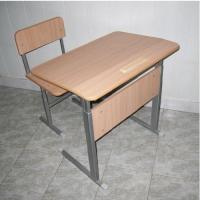 стол, стул ученический
