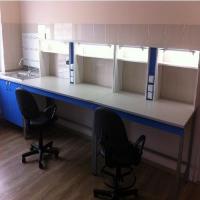 мебель для кабинетов специального назначения